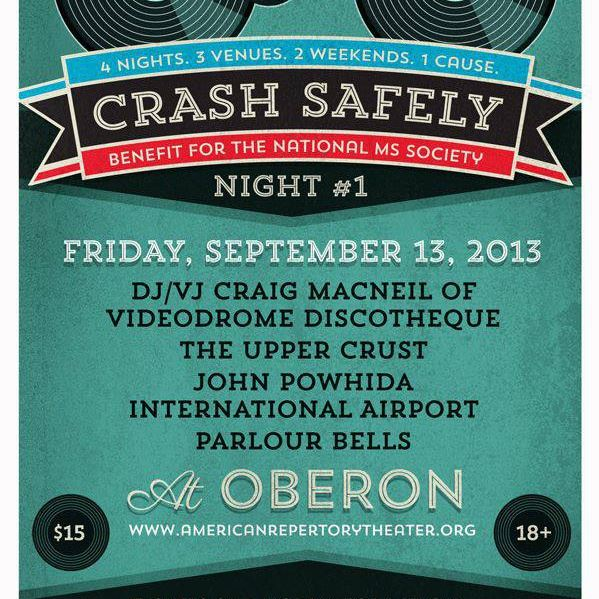 Crash Safely Night 1